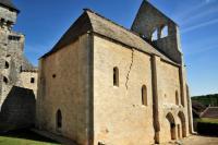 Idée de Sortie Montagnac d'Auberoche Eglise Saint-Martin