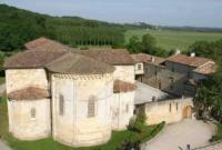 Idée de Sortie Bidache Abbaye d'Arthous