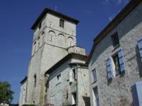 Musée de l´Abbaye de Saint-Maurin Lot et Garonne