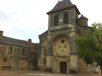 Idée de Sortie Fleurac Eglise Saint Germain