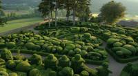 Jardins de Marqueyssac - Belvédère de la Dordogne Vitrac