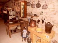 Musée des traditions Orliac