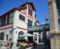 Idée de Sortie Biarritz Les Halles de Biarritz
