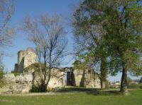 Idée de Sortie Saint Médard en Jalles Forteresse de Blanquefort