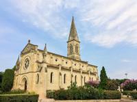 Idée de Sortie Saint Ciers sur Gironde Eglise Saint-Saturnin de Braud-et-Saint-Louis