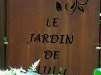Idée de Sortie Cappel LE JARDIN DE LULU