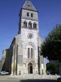 Idée de Sortie Eyzerac Eglise Notre Dame