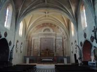 Idée de Sortie Labastide d'Armagnac Eglise Notre Dame de l'Assomption