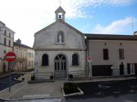 Idée de Sortie Puyrenier Chapelle Notre-Dame de Bon Secours