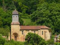 Idée de Sortie Riscle Eglise Saint-Jean-Baptiste