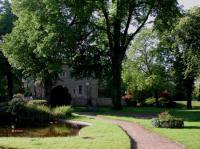 Parc municipal d´Albret Lot et Garonne
