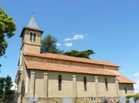 Idée de Sortie Plaisance Église Sainte-Lucie
