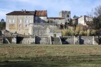 Idée de Sortie La Chapelle Montmoreau Château des Bernardières