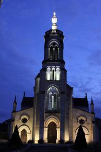 Idée de Sortie Doazit Abbaye Notre Dame de Maylis