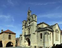 Idée de Sortie Mazeyrolles Eglise de Villefranche du Périgord