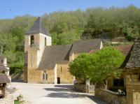Idée de Sortie La Chapelle Aubareil Village de Valojoulx