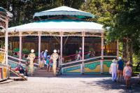 Parc Le Bournat Badefols sur Dordogne