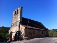 Idée de Sortie Rouffignac Saint Cernin de Reilhac Eglise Saint Saturnin