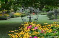 Idée de Sortie Cause de Clérans Le Jardin d'Ingrid