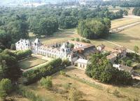 Idée de Sortie Saint Germain et Mons Château de Tiregand