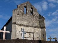 Idée de Sortie Créon Eglise Saint Léon