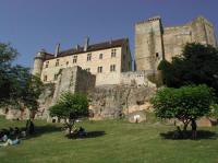 Idée de Sortie Excideuil Le Château d'Excideuil