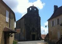 Idée de Sortie Plazac Eglise de Fanlac