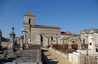 Idée de Sortie Saint Sulpice et Cameyrac Église Saint-Jean d'Asques
