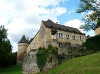 Idée de Sortie Montignac Château de Coulonges