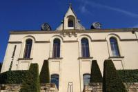 Maison du Patrimoine Saint Amand de Coly