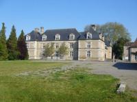Idée de Sortie Navarrenx Château de Gassion
