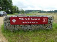 Idée de Sortie Navailles Angos Villa Gallo-romaine