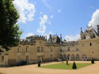 Idée de Sortie Chapdeuil Château de Montardy