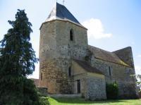 Idée de Sortie Saint Chamassy Eglise Saint Pierre