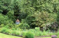 Idée de Sortie Saint Cybranet Les Jardins de l'Albarède