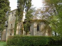Idée de Sortie Gabarret Eglise de Laballe
