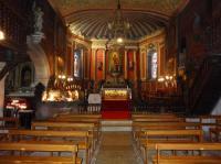 Idée de Sortie Arbonne Eglise Saint Jean Baptiste de l'Uhabia