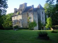 Idée de Sortie La Bachellerie Château de la Faye