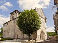 Idée de Sortie Rudeau Ladosse Eglise Saint-Pierre-ès-Liens