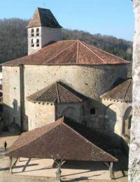 Idée de Sortie Saint Pierre de Côle Eglise Saint Jean Baptiste