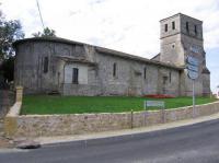 Idée de Sortie Chamadelle Eglise Saint-Pierre de Lagorce