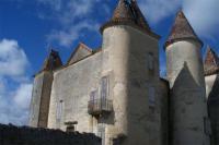 Idée de Sortie Eauze Château de Caumale