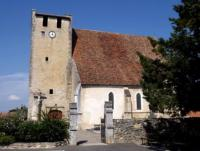 Idée de Sortie Sainte Marie de Gosse Eglise Sainte Madeleine