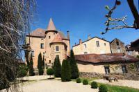 Idée de Sortie Doissat Château de Belvès