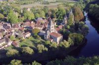 Idée de Sortie Sergeac Village de Saint-Léon-sur-Vézère