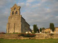 Idée de Sortie Les Lèves et Thoumeyragues Eglise Notre-Dame de Thoumeyragues
