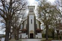 Idée de Sortie Ustaritz Eglise Saint Martin