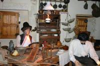 La maison du Boulanger à Gensac Civrac sur Dordogne