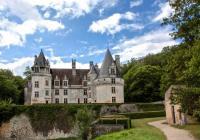 Idée de Sortie Sceau Saint Angel Château de Puyguilhem