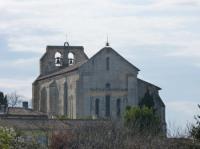 Idée de Sortie Créon Eglise Saint Pierre de la Sauve Majeure